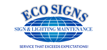 sign & lighting services