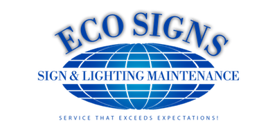 Eco Signs, LLC Logo
